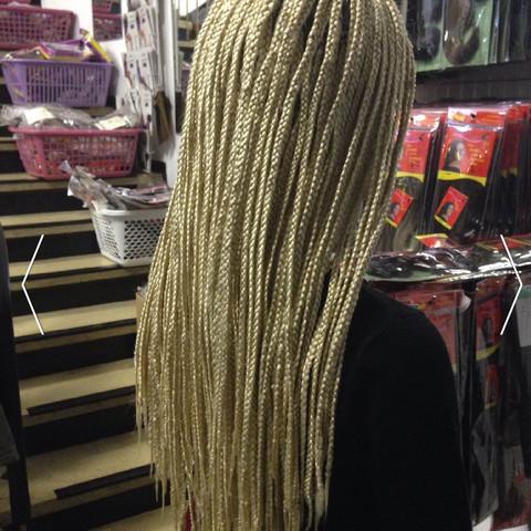 Wieviel Kostet Das Flechten Von Braids Im Afroshop Haare Extensions
