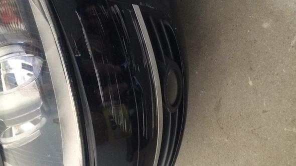Auto - (Auto, Schaden)