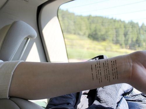 tattoo - (Kosten, Tattoo)