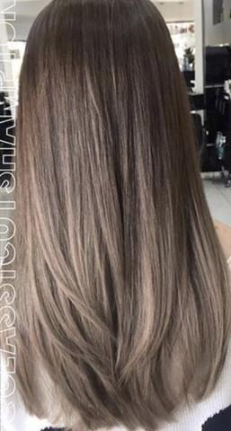 Wieviel Würde Diese Haarfarbe Als Ombre Beim Friseur Kosten Haare
