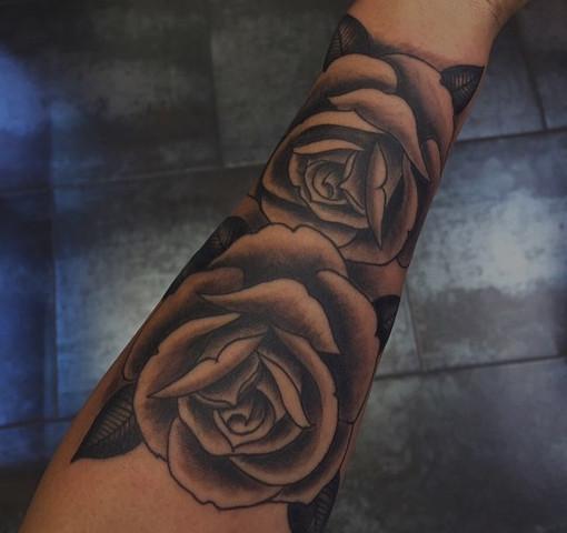 Tattoo - (Tattoo, Arm)