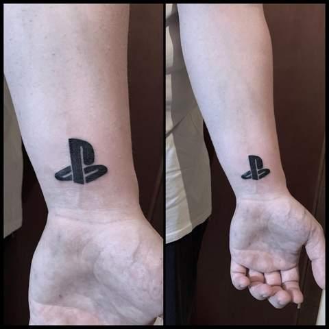 Wieviel würde ich für dieses Tattoo auf'm unterarm bezahlen?