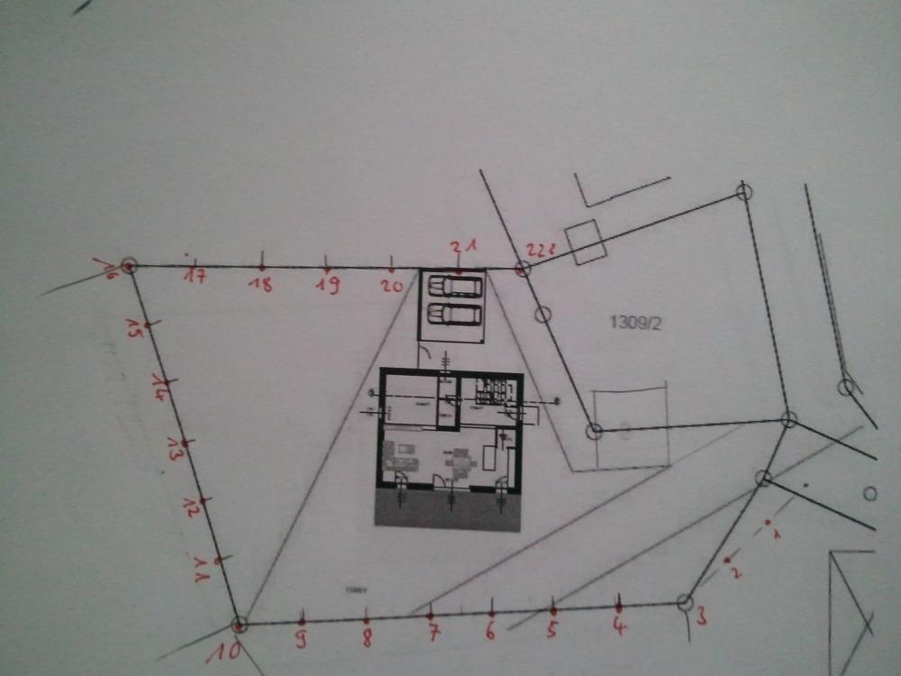 wieviel zement brauche zum einbetonieren von 22 zaunpfosten zaun pfosten. Black Bedroom Furniture Sets. Home Design Ideas