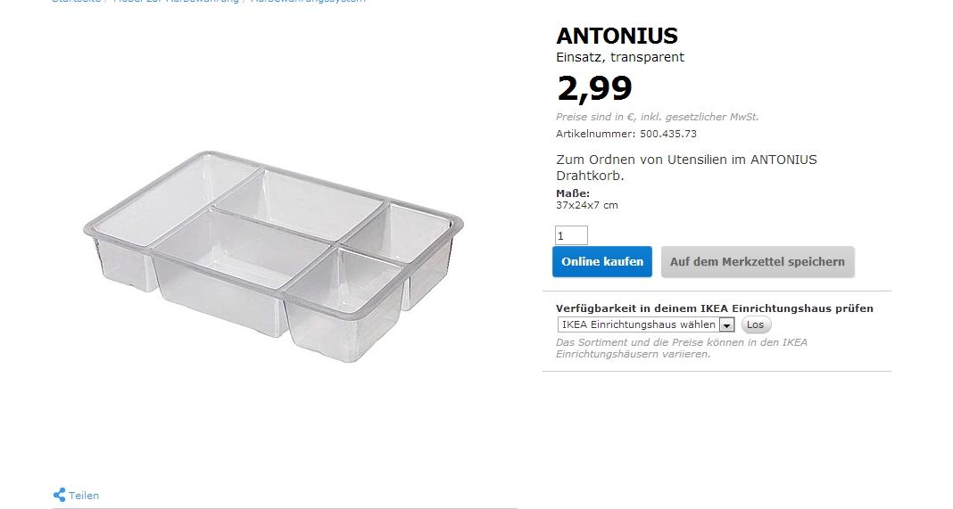 Ikea Patrull Fast Safety Gate Reviews ~   Einsätze braucht man für den Malm Frisiertisch? (IKEA, Schminktisch