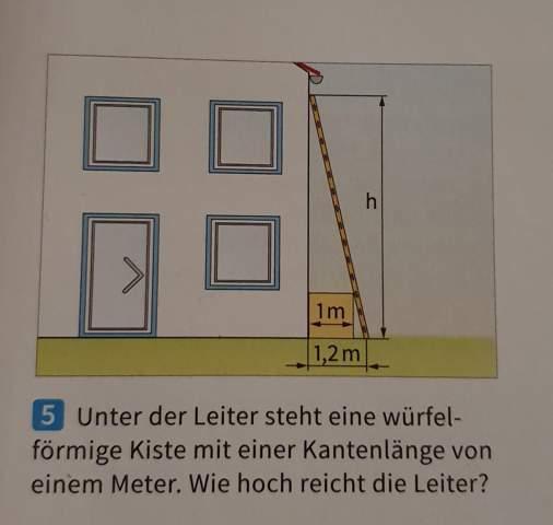 Wie soll man das lösen?