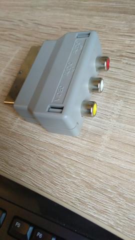 Wii auf Philips Fernseher?