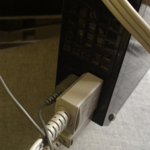 Wii sendet nur schwarz weiß? (Technik, schwarz-weiß, keine farbe)