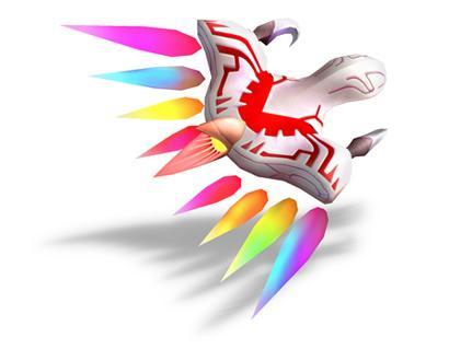 Drachen - (Wii U, Super Smash Bros.)