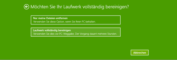 Bild - (PC, Windows 8)