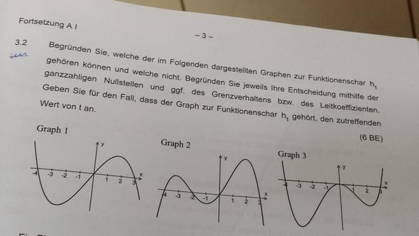 Bild 1 - (Schule, FOS, Abschlussprüfung)