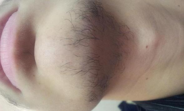 Bart - (Haare, Deutschland, Männer)