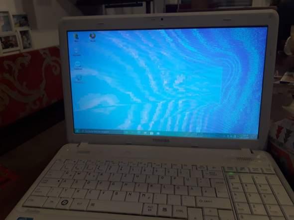 Willhaben Laptop verkauft. 3 Tage später defekt?