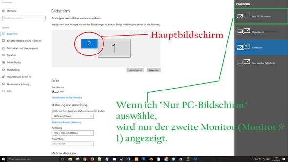 Optionen - (Computer, Windows, Informatik)