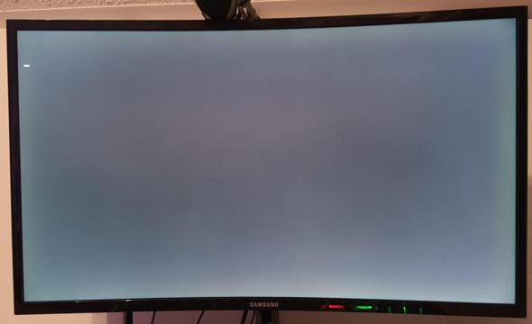 Windows 10 Blackscreen und blinkender Unterstrich bei Boot?