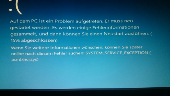 Bluescreen :( - (Windows 10, Bluescreen, crash)