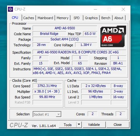 CPU - (Computer, Technik, Technologie)