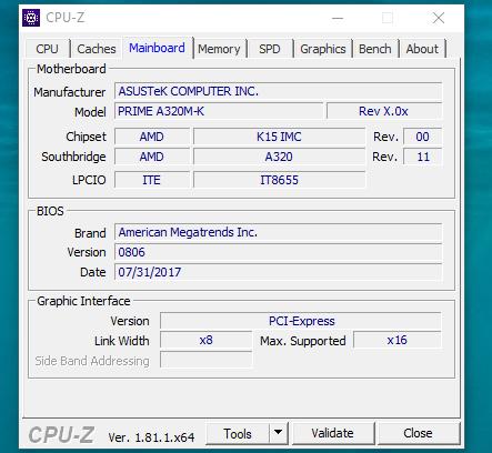 Mainboard - (Computer, Technik, Technologie)