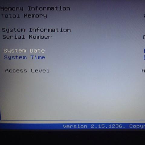 Bei Systeminformation steht kein betriebssystem. - (kaufen, Windows 10, Betriebssystem)