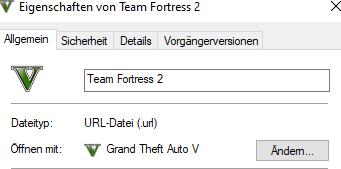 Windows 10 icons Funktionieren nicht wie ändere ich das?