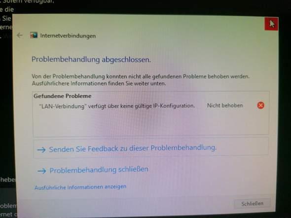 Netzwerktreiber Windows 10