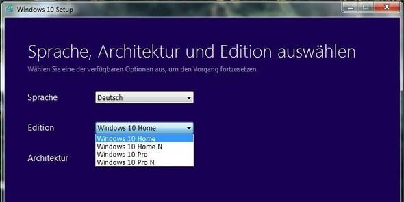Wie es aussehen soll - (Computer, PC, Windows)