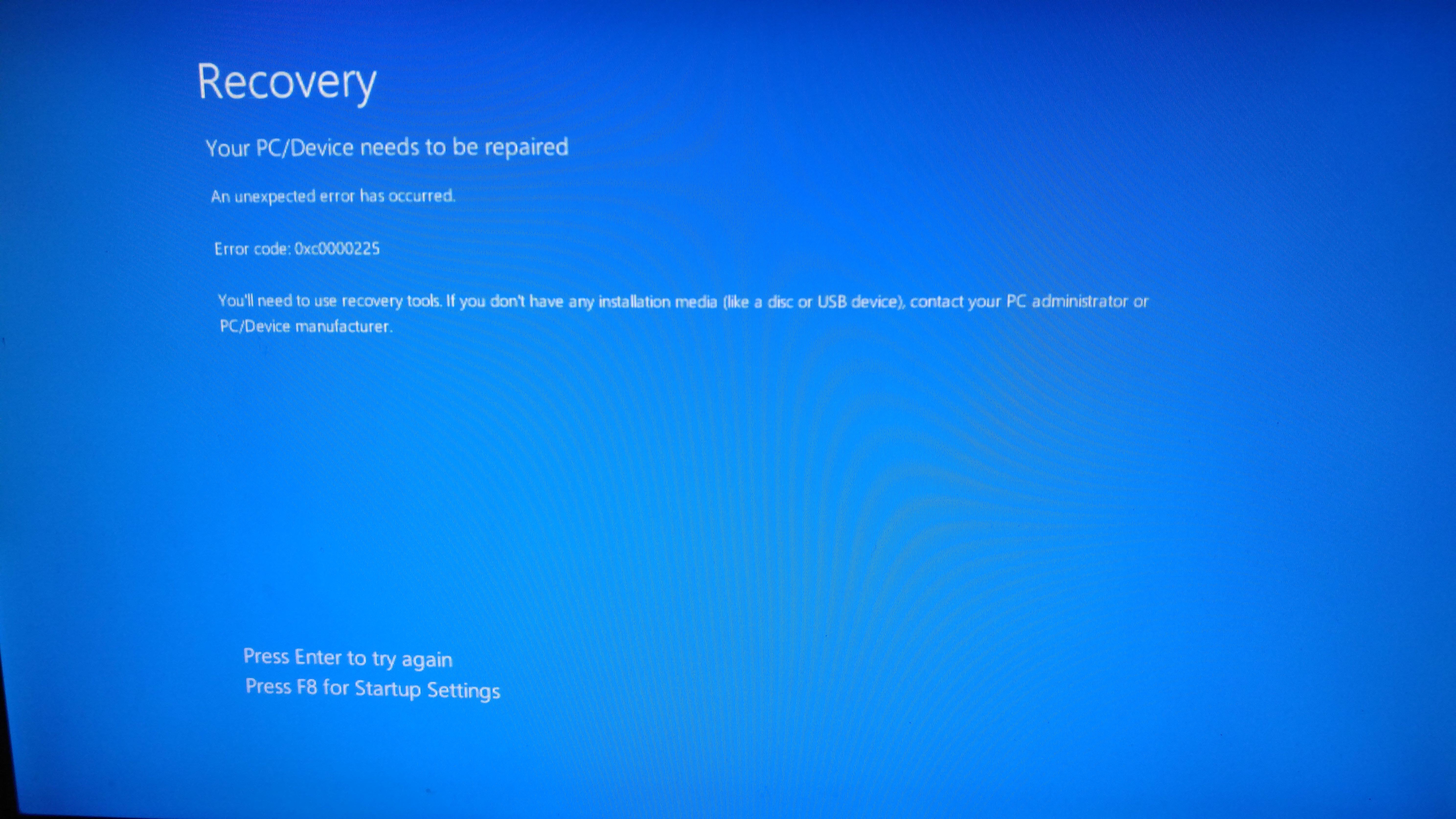 Windows 10 Wacht Nicht Auf