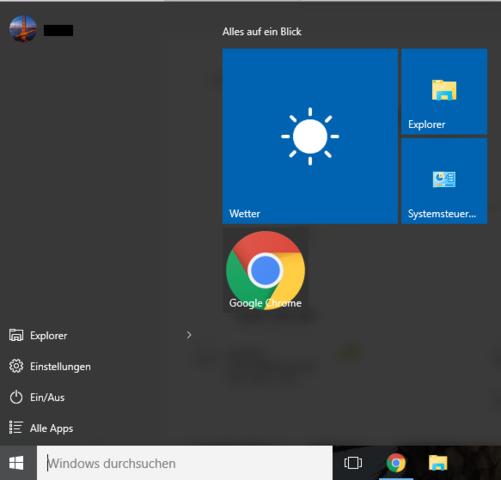 So soll es aussehen  - (PC, Windows, Microsoft)