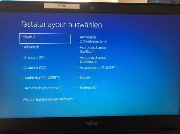 Windows 10 Systemwiederherstellung Beim Booten