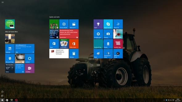 So sieht Windows jetzt aus, wie ändere ich es? - (Computer, PC, Windows)