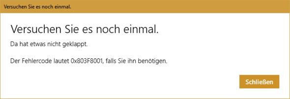 Fehlercode 2 - (Computer, PC, Windows)