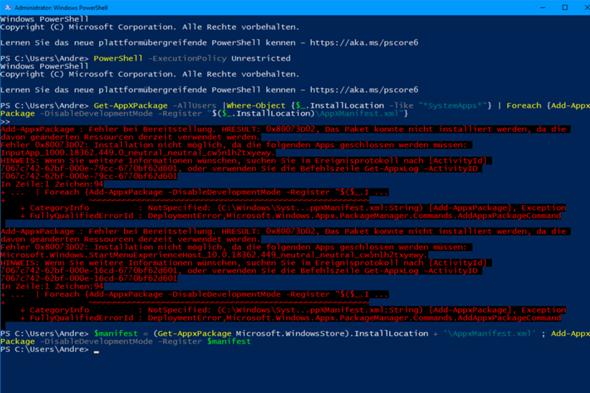 Windows 10 Suchleiste Funktioniert Nicht
