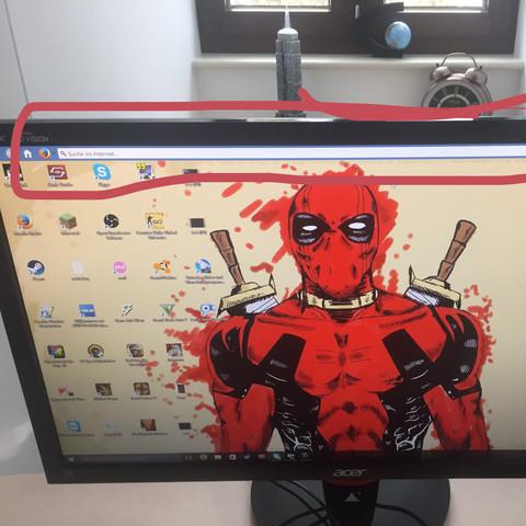 Dieses Websuche Feld - (Computer, PC, Internet)