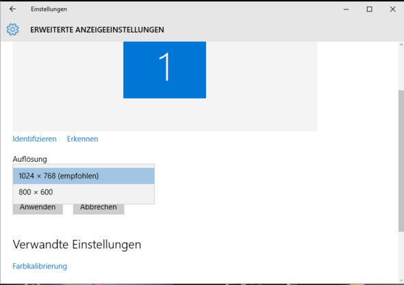 Bild2 - (Windows, Grafikkarte, Update)