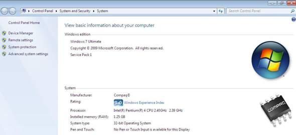 Windows 7 Auf Windows 10 Updaten