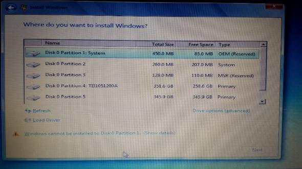 Windows Ins - (Windows 7, Installation, Windows 8)