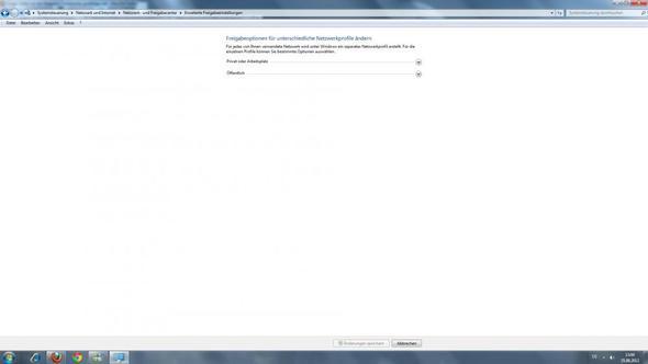 das bietet der mir an - (Internet, Windows 7, Netzwerk)