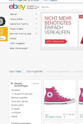 Ebay - (PC, Internet, Windows)