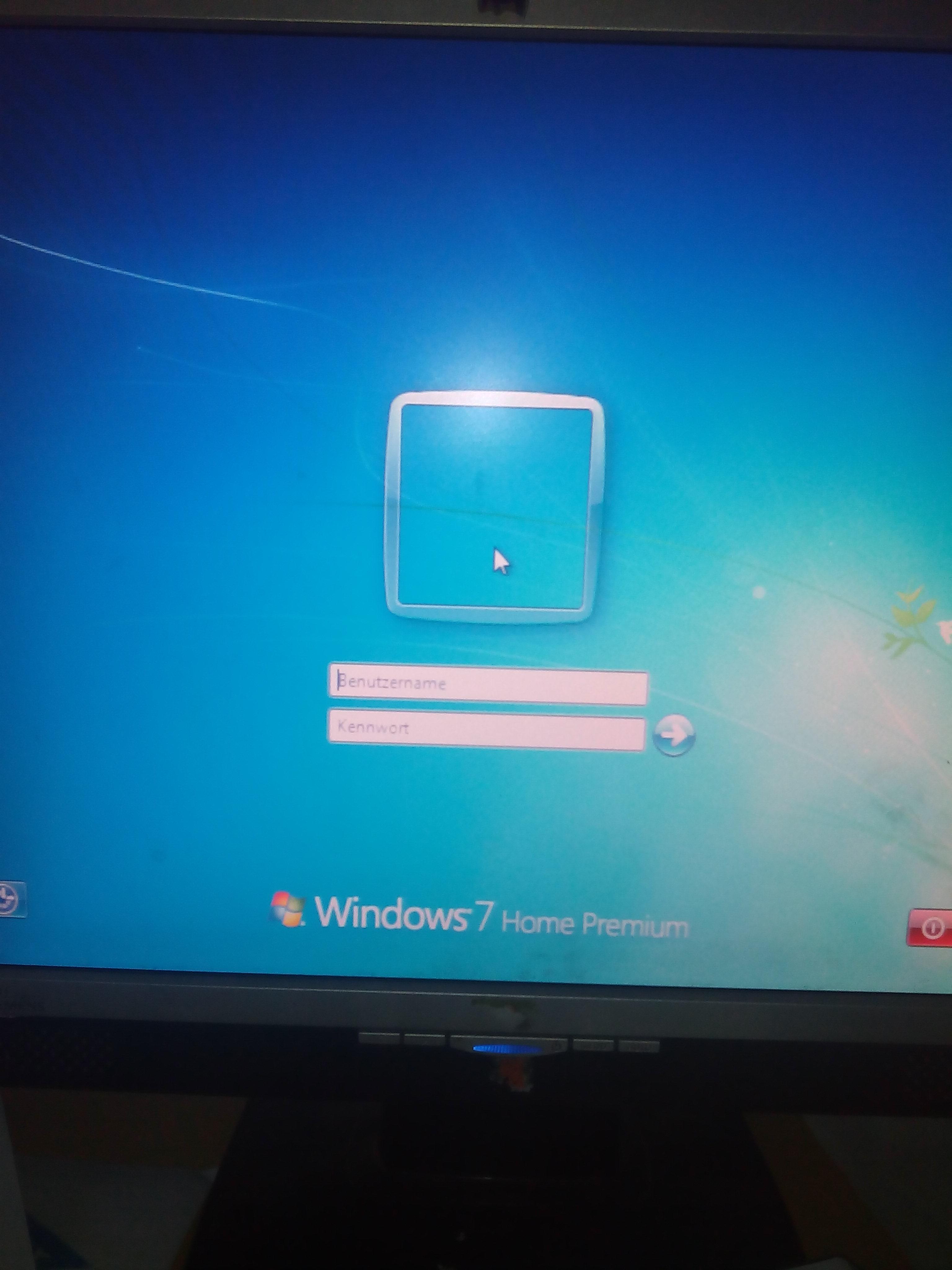 windows 10 verlangt passwort