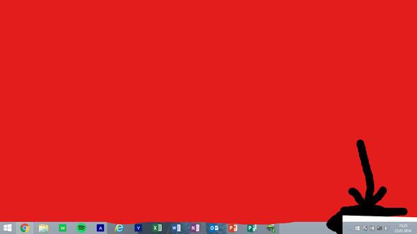 so sieht das aus sobald sich die verbindung kappt - (Internet, Windows, WLAN)