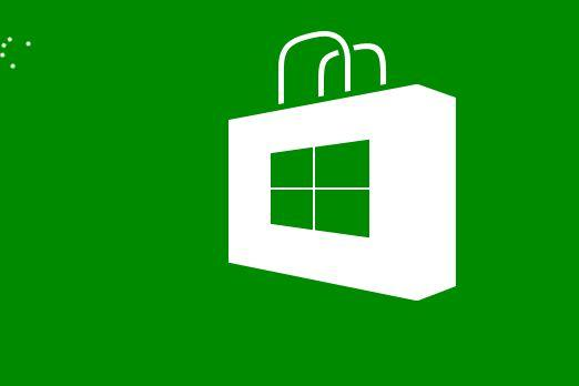 Ladebildschirm (sonst nix) - (Fehler, Windows 8, Store)