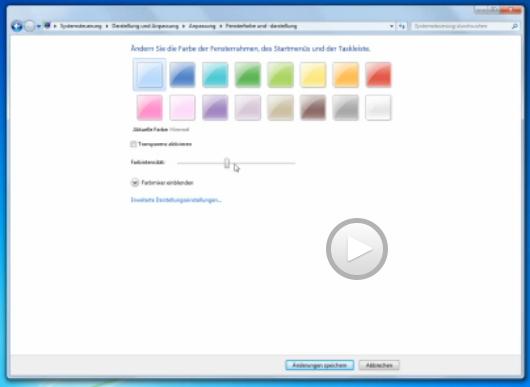 Sreenshot 1 - (Computer, Windows 7, Windows Aero)