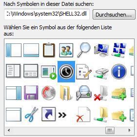 """""""Clock""""Icon-Windows - (PC, Windows, Windows 7)"""