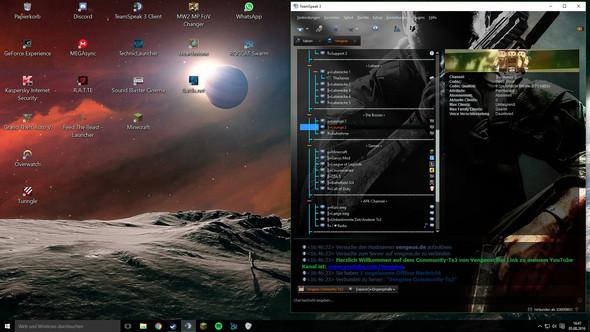 Verknüpfung und Schriftgröße anders  - (Windows 10, Schriftgröße)