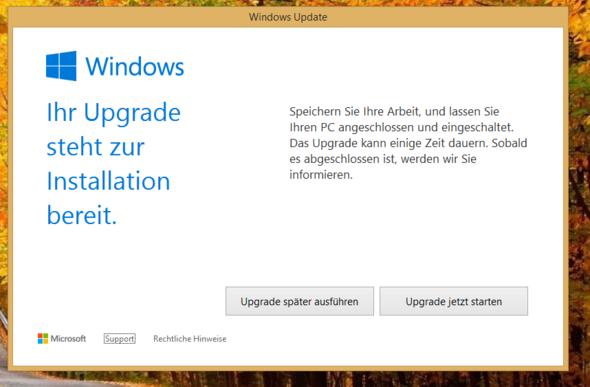Das Pop-Up Fenster - (PC, Technik, Windows)
