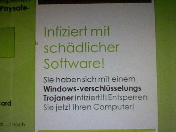 3. - (PC, Windows 7, Virus)
