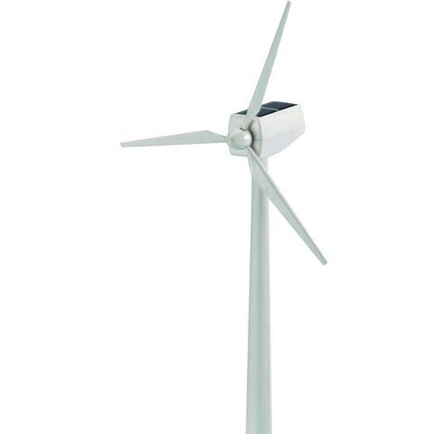 Das Windrad-Modell - (Energie, LED, Projekt)
