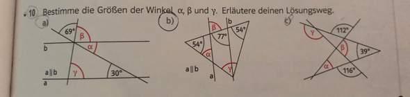 - (Schule, Mathe, Winkel)