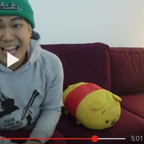 Das Winnie Pooh Tier da 😂 - (Internet, Youtube, Tiere)
