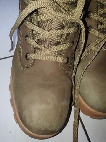 Winter Boots (Fila Grün) wie Säubern und Pflegen?