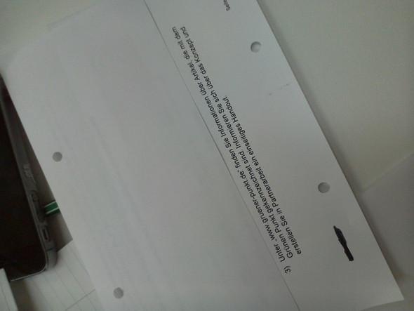 Aufgabe 3 - (Schule, Aufgabe, Umwelt)